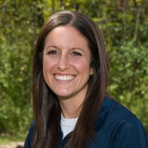Katie Glick, MA, CCC-SLP/L, Speech-Language Pathologist