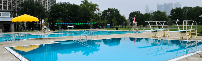 It 39 s pool time cornerstone speech therapy - Highland park swimming pool westerville oh ...